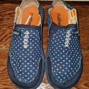 Cushe Slip On Shoes - Women's Size 6